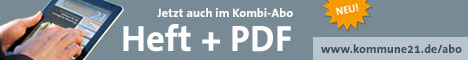 Kommune21 HEFT + PDF