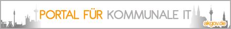 Portal für kommunale IT