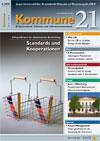 Kommune21 Ausgabe 2/2009