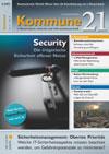 Kommune21 Ausgabe 6/2003