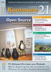 Kommune21 Ausgabe 7/2003