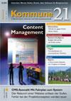 Kommune21 Ausgabe 10/2003