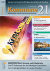 Kommune21 Ausgabe 5/2005