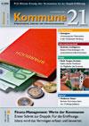 Kommune21 Ausgabe 11/2006