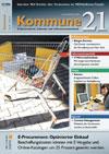Kommune21 Ausgabe 12/2006