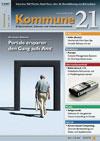 Kommune21 Ausgabe 7/2007