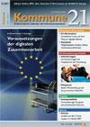 Kommune21 Ausgabe 8/2007