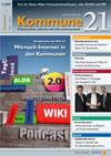 Kommune21 Ausgabe 2/2008