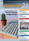 Kommune21 Ausgabe 3/2008