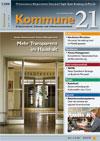 Kommune21 Ausgabe 7/2008
