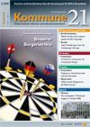 Kommune21 Ausgabe 8/2008