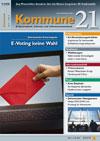 Kommune21 Ausgabe 9/2008