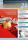 Kommune21 Ausgabe 12/2008
