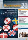 Kommune21 Ausgabe 8/2009
