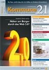 Kommune21 Ausgabe 1/2010