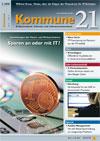 Kommune21 Ausgabe 3/2010