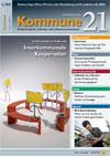 Kommune21 Ausgabe 6/2010