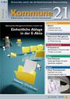 Kommune21 Ausgabe 9/2010