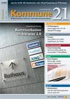 Kommune21 Ausgabe 11/2010