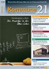Kommune21 Ausgabe 12/2010