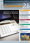 Kommune21 Ausgabe 2/2011