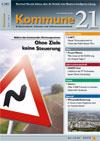 Kommune21 Ausgabe 4/2011