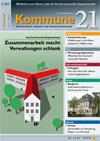 Kommune21 Ausgabe 5/2011