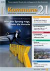 Kommune21 Ausgabe 11/2011