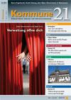 Kommune21 Ausgabe 12/2011