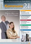 Kommune21 Ausgabe 2/2012