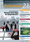 Kommune21 Ausgabe 3/2012