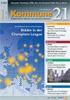 Kommune21 Ausgabe 8/2012