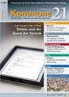Kommune21 Ausgabe 9/2012