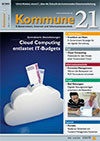 Kommune21 Ausgabe 10/2013