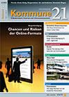 Kommune21 Ausgabe 11/2013