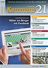 Kommune21 Ausgabe 5/2013