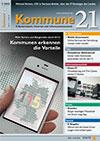 Kommune21 Ausgabe 7/2013