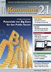 Kommune21 Ausgabe 2/2014