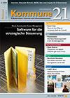 Kommune21 Ausgabe 3/2014