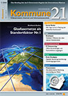 Kommune21 Ausgabe 7/2014
