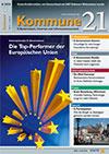 Kommune21 Ausgabe 8/2014