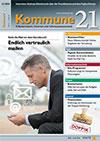 Kommune21 Ausgabe 11/2014