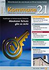 Kommune21 Ausgabe 1/2015
