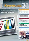 Kommune21 Ausgabe 4/2015