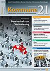 Kommune21 Ausgabe 5/2015
