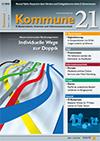 Kommune21 Ausgabe 11/2015