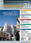 Kommune21 Ausgabe 12/2015