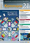 Kommune21 Ausgabe 1/2016
