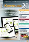 Kommune21 Ausgabe 2/2016