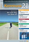 Kommune21 Ausgabe 3/2016